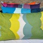 ..Cushions