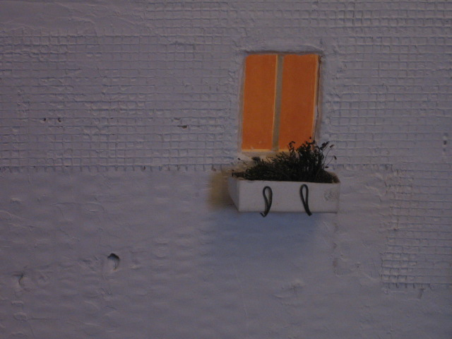 Hus -window
