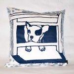 ...Dog Pillow